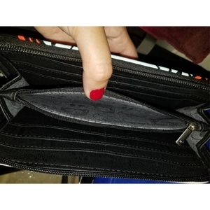 Loungefly Bags - Loungefly NBC wallet